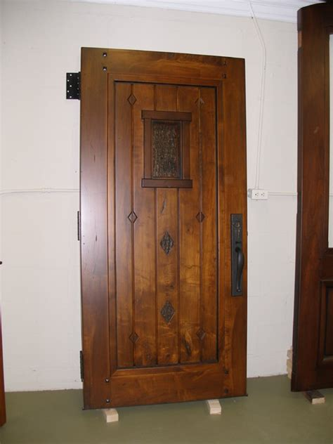 Antique Doors Vintage Exterior Doors