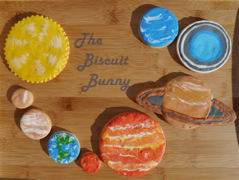 Planet Cookies planet biscuits cookie connection