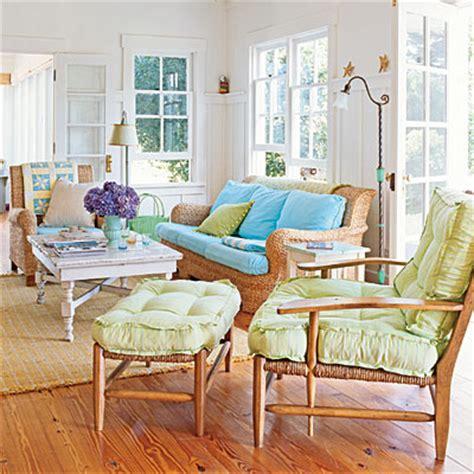 theme design ideas in coastal style decor