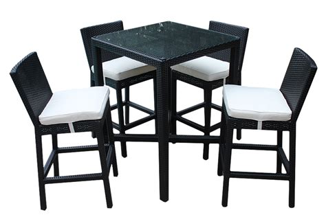 Jakarta Patio Set by Jakarta Condo Bar Patio Collection Boldt Pools And Spas