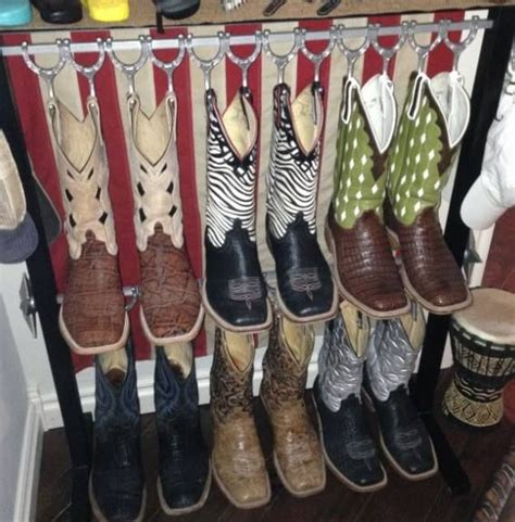 western boot racks 1000 images about western boot rack on pinterest home