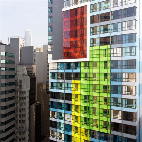 Architectural Design Home Plans sheung wan ibis hotel in hong kong 3 e architect