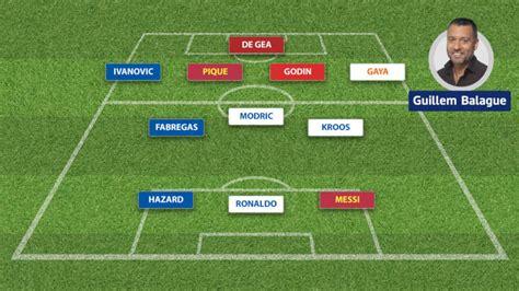 epl end date combined la liga premier league xi football other teams