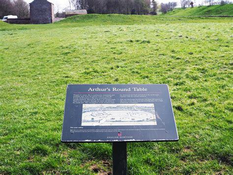 king arthur table the most significant king arthur locations in wales and