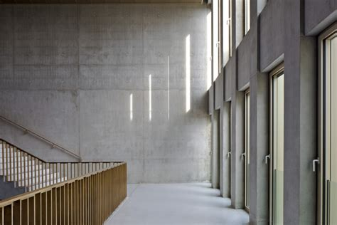 Hec School Of Management Mba by Hec School Of Management Mba Building E Architect