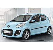 Citroen C1 2012 Pictures Images 6 Of 19