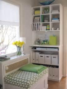 Craft room amp home studio ideas