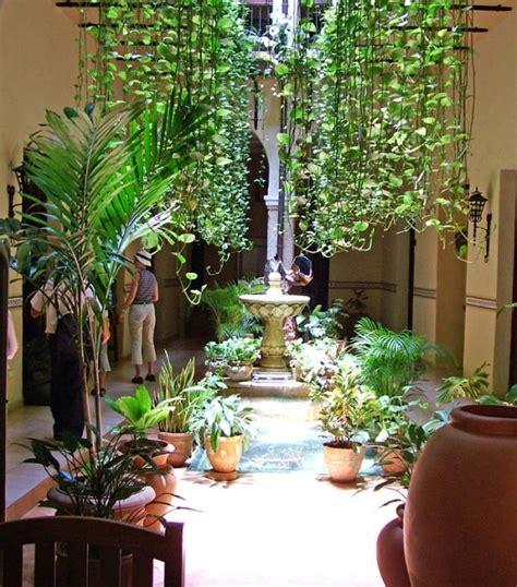 ideas para decorar un patio c 243 mo decorar un patio interior