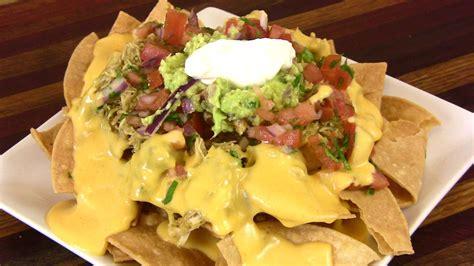 nacho cheese sauce recipe bowl recipe