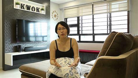 Absolook Interior Design Renovation Review Segar Rd Interior Designer Review