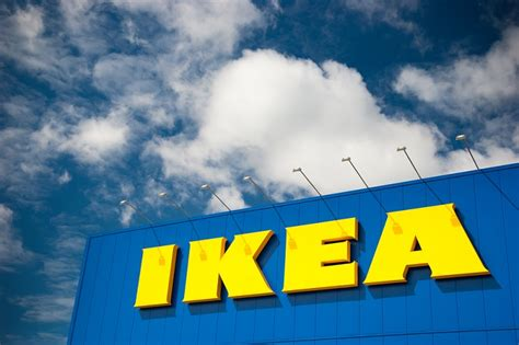 Ikea Uk by Ikea Becomes First Employer To Promise Living Wage How