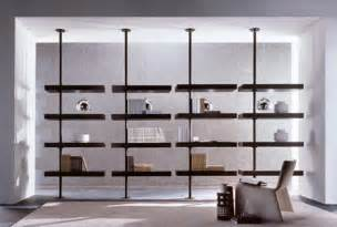 Building Floor To Ceiling Bookshelves - prateleiras nichos e estantes blog soline