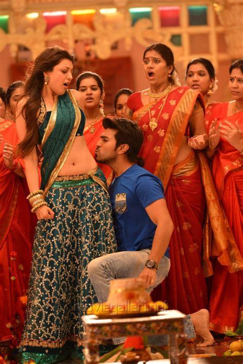 ram songs in tamil picture 825704 kajal agarwal ram charan in ram leela