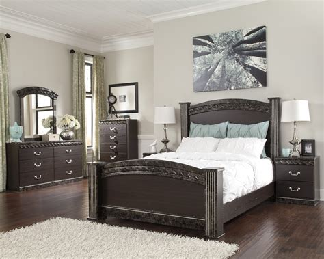 ashley queen bedroom set buy vachel bedroom set by signature design from www