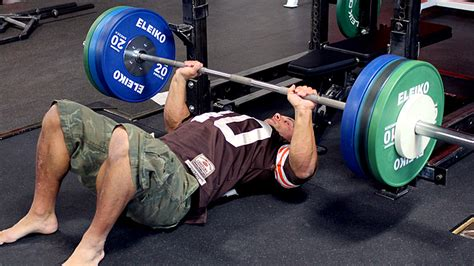 how to strengthen your bench press floor press increase bench thefloors co