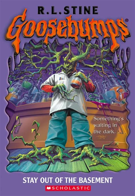 Every Memory Of Walking Out The Front Door 57 Best Images About Goosebumps Original Covers On Book Shrunken And Cs