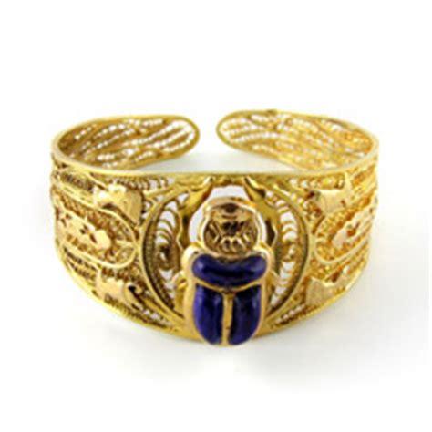 ancientegyptmoberly / Ancient Egyptian Jewelery