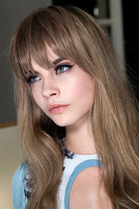 hairstyles women find most attractive 57 of the most beautiful long hairstyles with bangs highpe