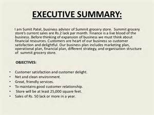 supermarket business plan sle pdf food delivery
