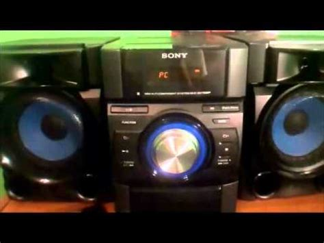 Home Theater Mini Polytron Terbaru sony mini hi fi shelf component system mhc ec709ip part 1