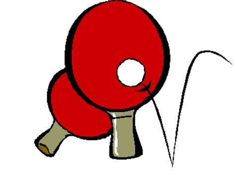 Bat Bola Pingpong ping pong clip clipart best