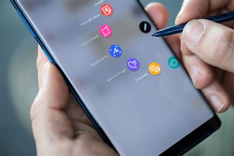 Samsung Galaxy Note 8 S Pen galaxy note 8 s coolest s pen stylus tricks cetusnews