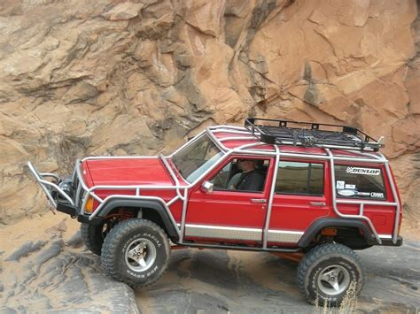 Build Your Own Jeep Patriot Exo Cage Jeeping Patriots Sweet
