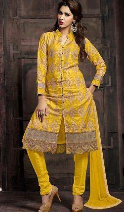churidar designs  women