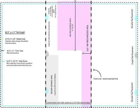 brochure template publisher tri fold brochure publisher template high quality templates