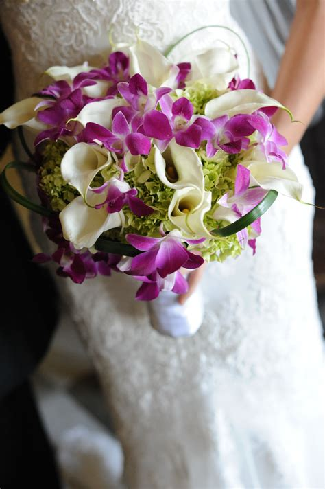 Orchid Wedding Bouquet by Wedding Bouquets Wedding Bouquets With Orchids