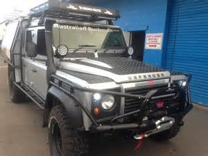 Truck Accessories For Sale Uk Land Rover Specialists Road Custom Vehicles
