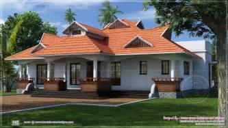 Kerala Home Design Kozhikode by Single Storey Kerala House Model Plans Design Studio