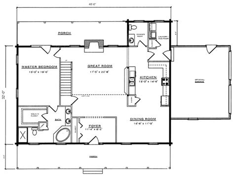 rustic cabin floor plans 18 amazing rustic cabin plans floor plans house plans 3415