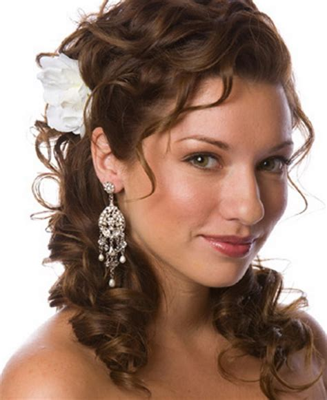 wedding hairstyles for hairstyles ideas wedding hair ideas for curly hair