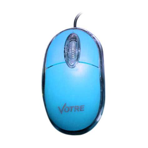 Mouse Usb Votre jual votre km 309 mouse usb biru harga
