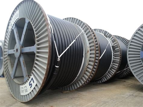 high voltage cable plik 345 kv high voltage cables manufactured by ls cable