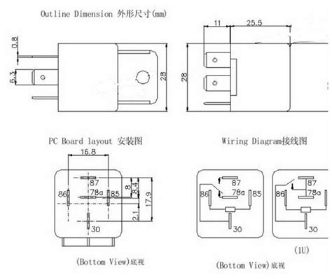jd1914 relay wiring diagram contohsoal co