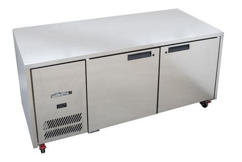 commercial kitchen bench commercial freezers and cold storage