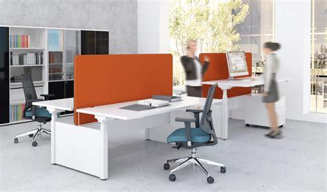 emploi bureau de poste bureau r 233 glable en hauteur unia mobilier bureaux 94