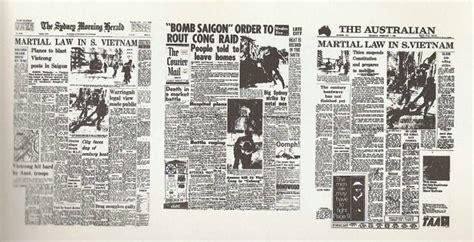 newspaper layout history newspaper design history