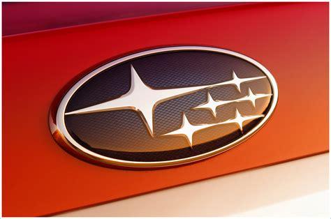 saabaru logo le logo subaru les marques de voitures