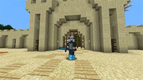 Minecraft Castle Door by Etho Plays Minecraft Episode 403 Castle Gate