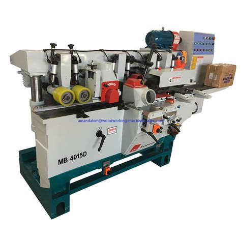 Moulding Machine Wood Moulder Milling Machine