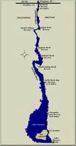 colorado river arizona map colorado river arizona