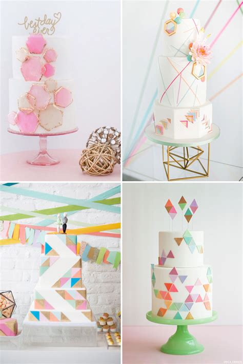 Wedding Cake Designs 2016 by Confection Perfection Top 10 Wedding Cake Trends For