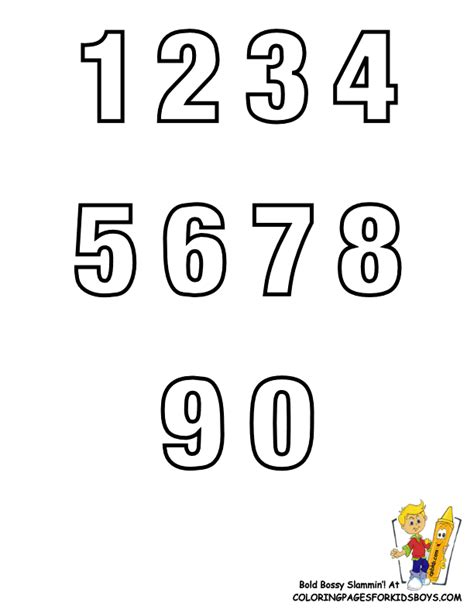 printable letters and numbers free coloring pages of alphabet and numbers
