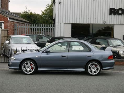 used 1999 subaru impreza rb5 number 142 for sale in