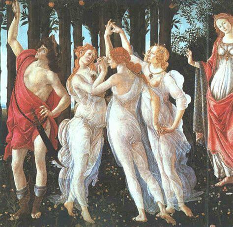 imagenes de obras artisticas del renacimiento renacimiento