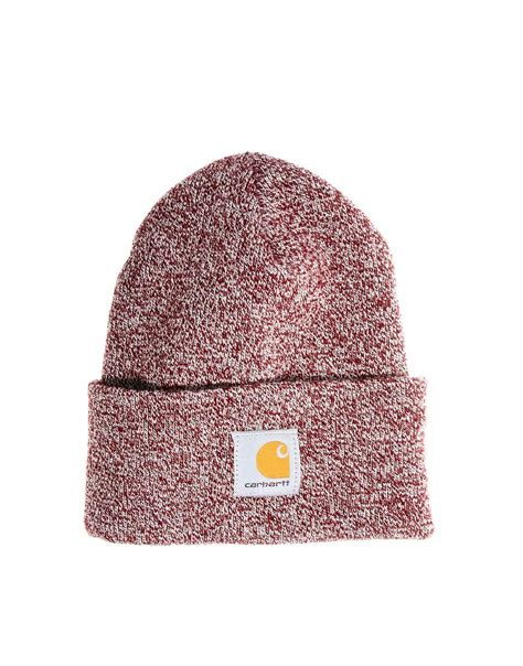 carhartt wip carhartt acrylic beanie hat at asos