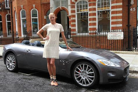 maserati celebrity 20 celebs and their ballin cars